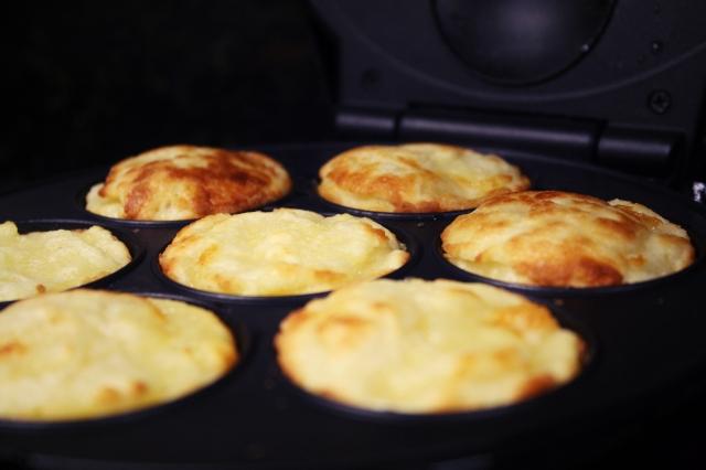 receita pãozinho pão de queijo the sims 3 - 3