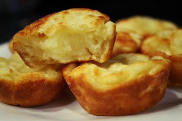 receita pãozinho pão de queijo the sims 3 - 1