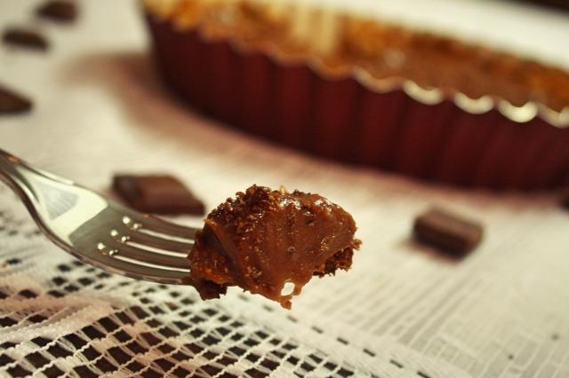 receita torta de chocolate the sims 3 - 4