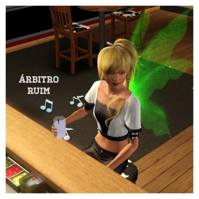 receita drink árbitro ruim the sims 3 - 2