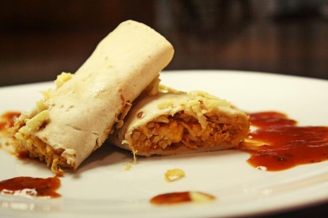 receita Burritos the sims 3 - 1
