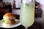 Suco Limão c/ Gengibre
