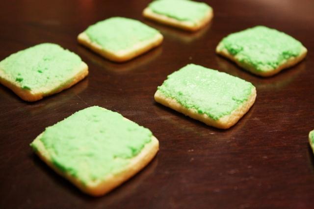 receita Biscoitos de Plumbob the sims - 18