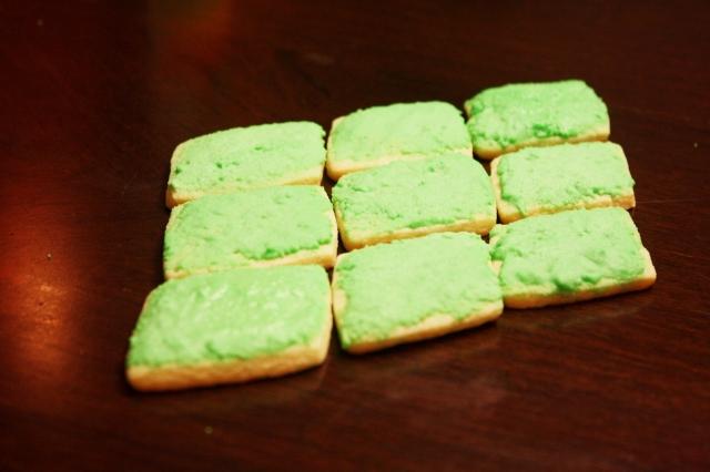receita Biscoitos de Plumbob the sims - 1