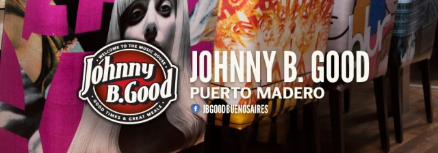 Fonte: Site Johnny B. Good