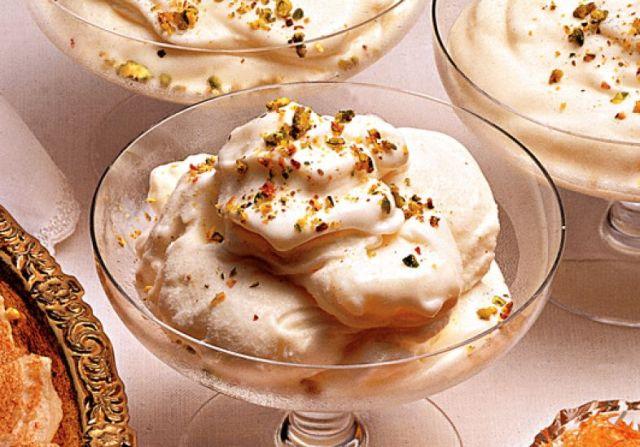 m de mulher - receita-sorvete-arabe