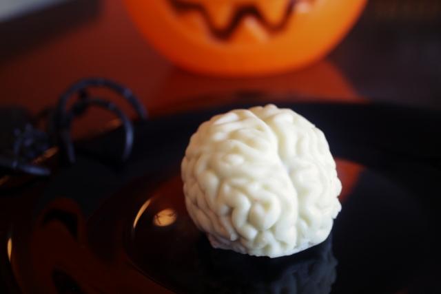 4-bolo de cerebro de zumbi 6