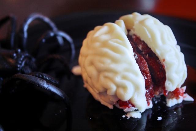 4-bolo de cerebro de zumbi 8